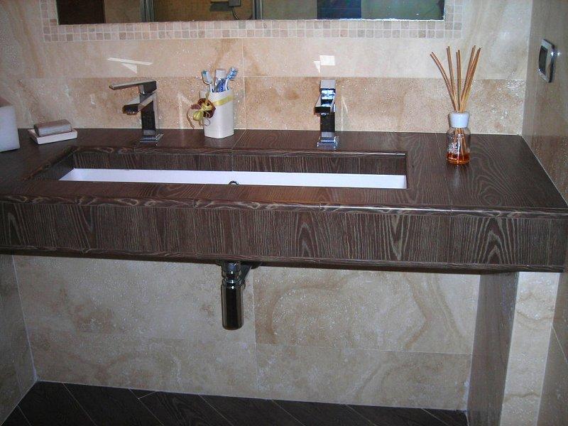 ... Mobile Bagno Moderno In Muratura : Arredamento Bagno In Muratura